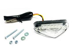 STR8 LED-takavalo, kirkas