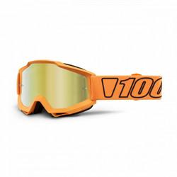100% Accuri Luminari ajolasit, kulta/oranssi
