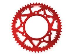 Stage6 Takaratas, punainen, Derbi Senda DRD Pro, 53H