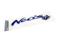 Yamaha Neo's 4 takakatteen tarra