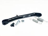 Buzetti sivujalka musta, Peugeot Speedfight 3