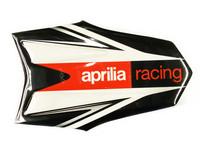Takalipan tarra (puna/musta), Aprilia RX/SX 06-17