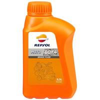Repsol Moto jarruneste DOT4 500ml