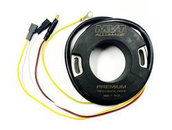 MVT Premium Inner Rotor kisasähkösarjan staattori