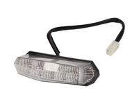 LED-takavalo, Derbi Senda DRD/Aprilia/Gilera/Beta 11->