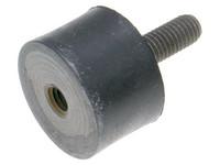 Polini Pakoputken kannatinkumi 30x20mm M8x23mm, uros/naaras