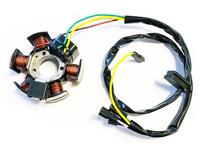 Staattori, Ducati (sähköstartti), Derbi Senda DRD Pro 05-11