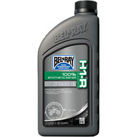 Bel-Ray H1-R 100% 2T-öljy 1L
