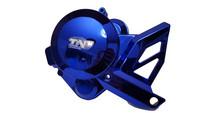 Magneetonkoppa Derbi Senda 06-17, sininen