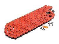Stage6 oranssit 420 ketjut, 140 lenkkiä