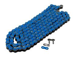 Stage6 siniset 420 ketjut, 140 lenkkiä