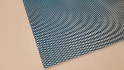 Tuning verkko 35cm x 29cm, sininen
