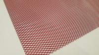 Tuning verkko 35cm x 29cm, punainen