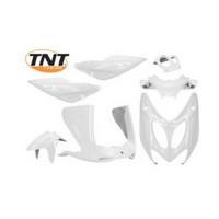 TNT katesarja, valkoinen, Yamaha Aerox