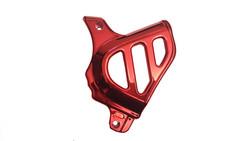 Eturattaan suoja punainen, Minarelli AM6