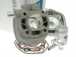 Motoforce ALU sylinterisarja 50cc, Yamaha Aerox