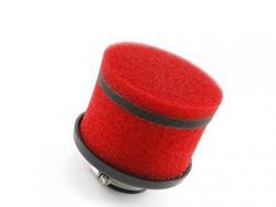 Stage6 vaahtomuovi ilmanputsari lyhyt, punainen 35mm