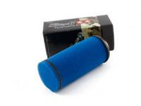 Stage6 vaahtomuovi ilmanputsari pitkä, sininen