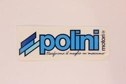 Polini tarra 16 x 6cm