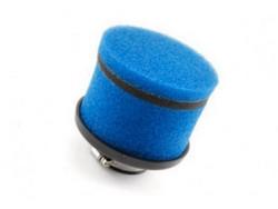 Stage6 vaahtomuovi ilmanputsari lyhyt, sininen 35mm