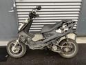 Yamaha Aerox 2013 - Purku