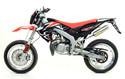 Aprilia RX50/SX50 2006->