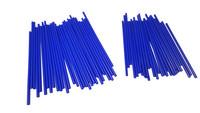 Spoke wraps pinnasuojat, sininen