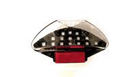 Tun'R LED-takavalo, Yamaha Aerox <-12