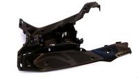 Yamaha astinlautakate musta, Yamaha Aerox 13->