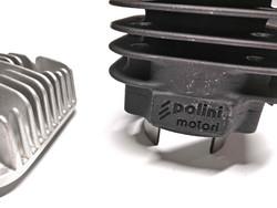 Polini Sport sylinterisarja 70cc, Yamaha skootterit (vaaka, ilma)