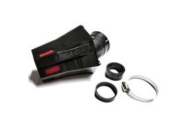 TNT R-EVO II ilmansuodatin 28/35mm 45°, musta