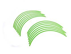 ODF Vanneteippi, vihreä