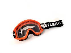 Stage6 ajolasit, oranssi (kirkas)