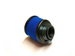 Watts vaahtomuovi ilmansuodatin 35mm, sininen