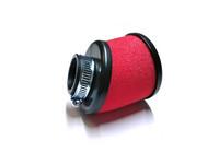 Watts vaahtomuovi ilmansuodatin 35mm, punainen