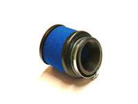 Watts vaahtomuovi ilmansuodatin 49mm, sininen