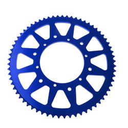 Takaratas, sininen, Derbi Senda/Yamaha DT, 58H