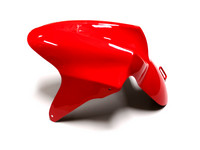 TNT lokasuoja, punainen, Yamaha Aerox <-12