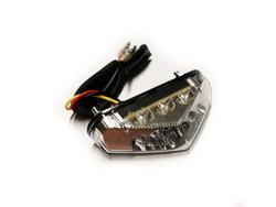Watts LED-takavalo, kirkas