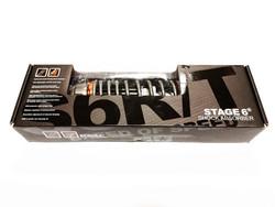 Stage6 R/T Iskunvaimennin 290mm, Yamaha Aerox/CPI/Peugeot