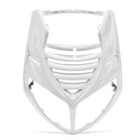 Etukate, valkoinen, Peugeot Speedfight 2