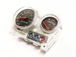 Mittaristo, Yamaha Aerox 02-12