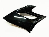 Etukate, vasen, musta, Derbi Senda DRD Racing 04-08