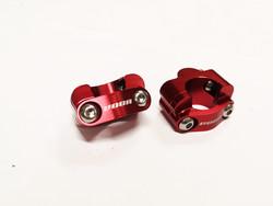 Voca Racing fatbar raiserit, punainen