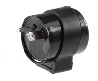 LED-Vilkkurele 2-napainen 12V
