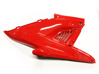 TNT z-kate (oikea), punainen, Yamaha Aerox