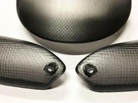 Takavalon ja vilkkujenkuvut, carbon, Yamaha Aerox <-12