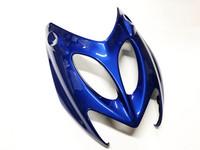 TNT etukate, metallinhohto sininen, Yamaha Aerox <-12