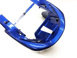 TNT alempi etukate, sininen, Yamaha Aerox <-12