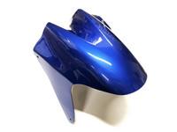 TNT lokasuoja, metallinhohto sininen, Yamaha Aerox <-12